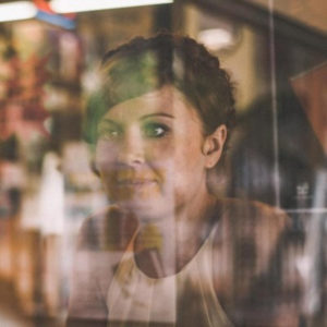 Founding Editor // Stephanie Lachapelle