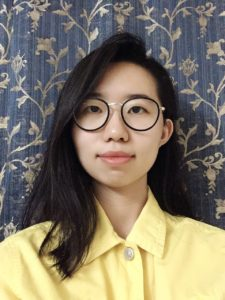 Reader // Moylin Yuan