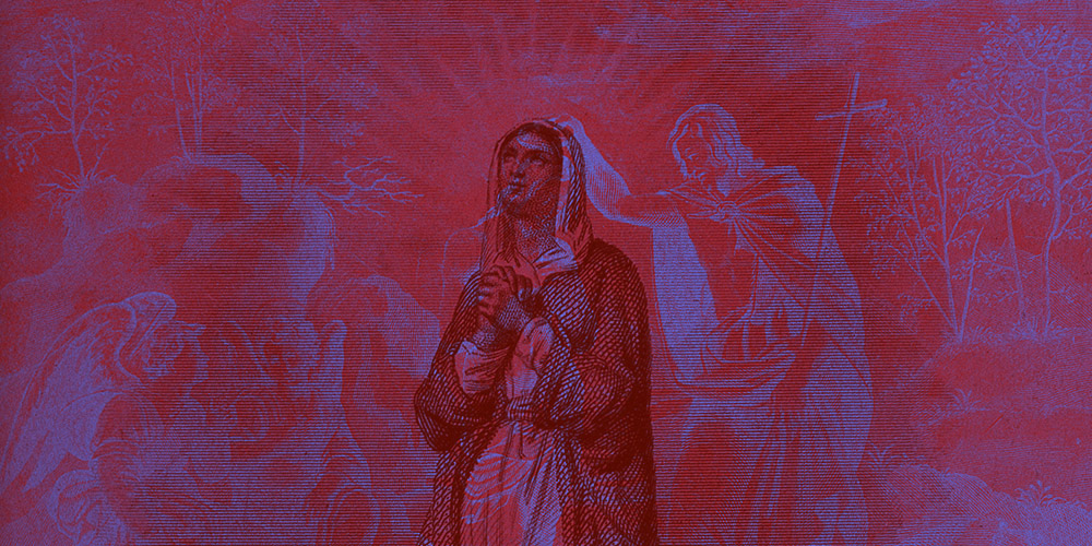 The Second Coming of Mary