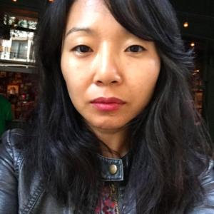 Reader // Eunha Choi